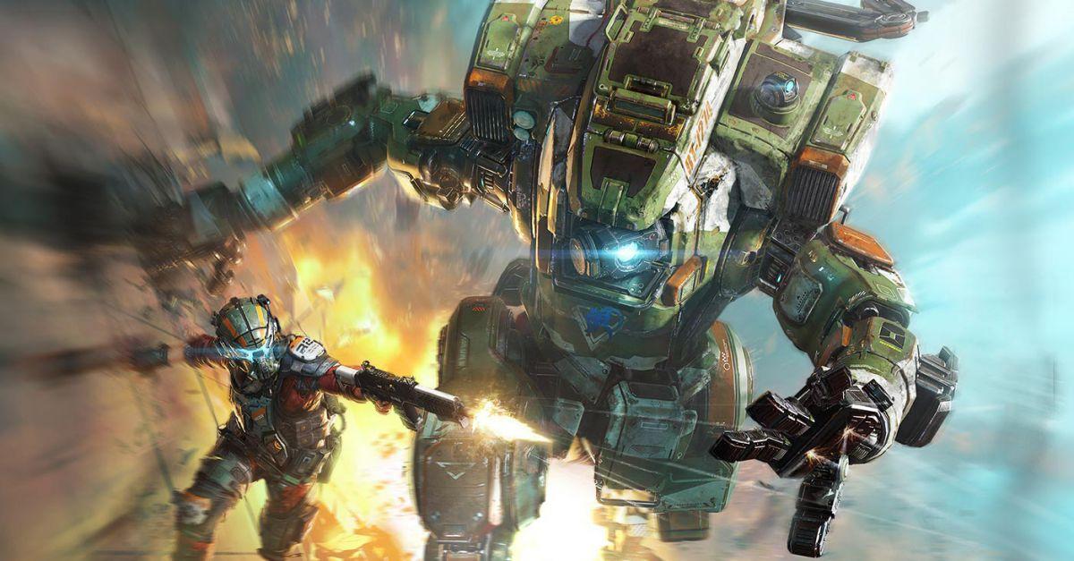 Les nouveaux plans de Titanfall sont repoussés pour permettre à Respawn de se concentrer sur Apex Legends