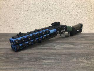 Peacekeeper, 87 $, par Senpai3D