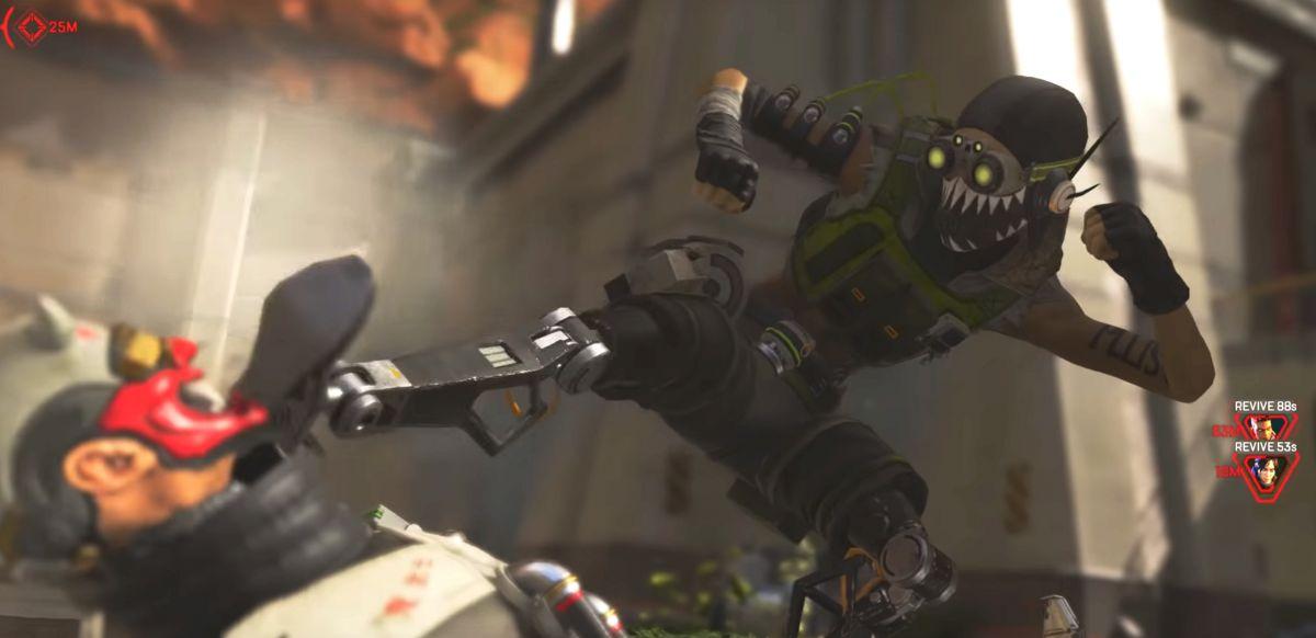 Respawn a interdit les tricheurs Apex Legends de 770K: 'Nous attaquons cela sous tous les angles'