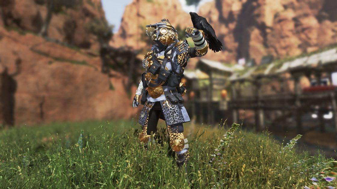 Détails de la passe de bataille Apex Legends Saison 2 révélés, premier LTE à venir la semaine prochaine