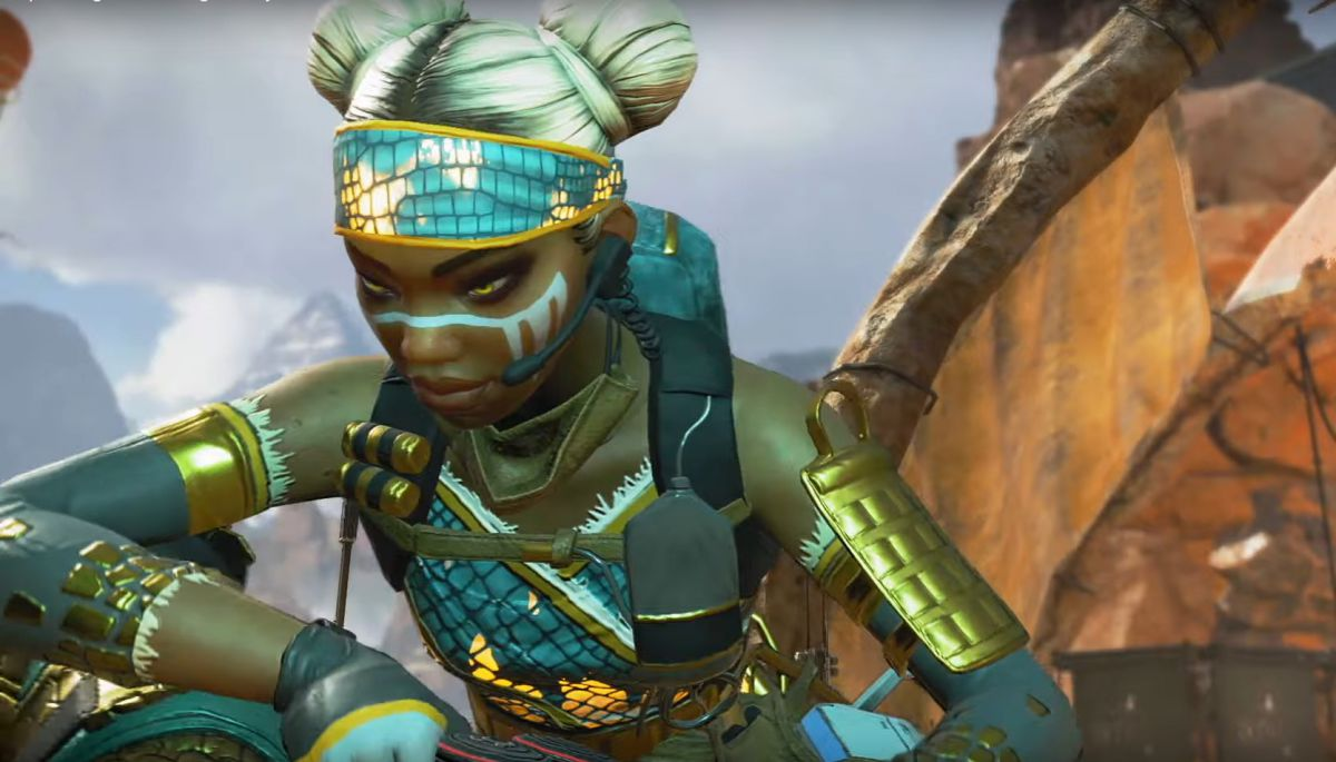 Apex Legends 'LTE est en direct, Respawn détaille les défis, les récompenses et une nouvelle file d'attente' Apex Elite '