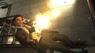 Max Payne 2: La chute de Max Payne