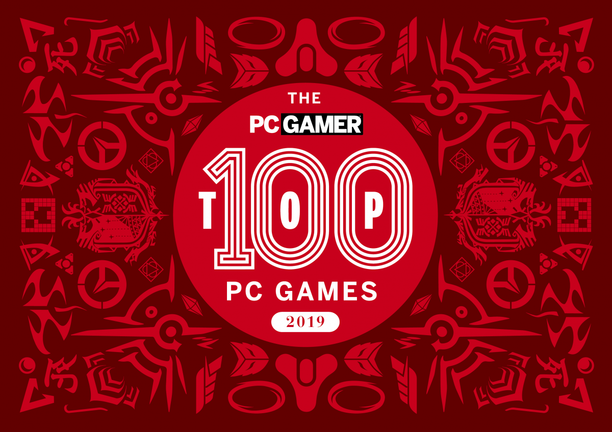 Le PC Gamer Top 100