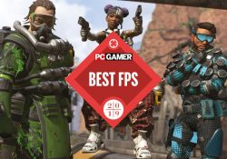 Meilleur FPS 2019: Apex Legends