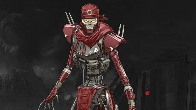 Les fans d'Apex Legends ont trouvé plus d'images du nouveau personnage rumeur Revenant