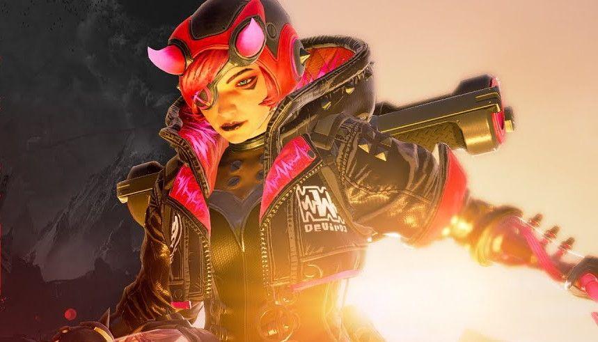 Apex Legends Saison 4 est en direct, de nouvelles capacités Battle Pass et Revenant détaillées
