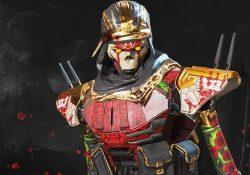 Les joueurs d'Apex Legends peuvent transformer Revenant en une rose avec Twitch Prime ce mois-ci
