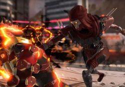 La bande-annonce de gameplay d'Apex Legends Saison 4 révèle que Capitol City est coupé en deux