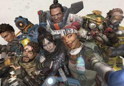 Le jeu croisé d'Apex Legends est considéré comme «important» par Respawn