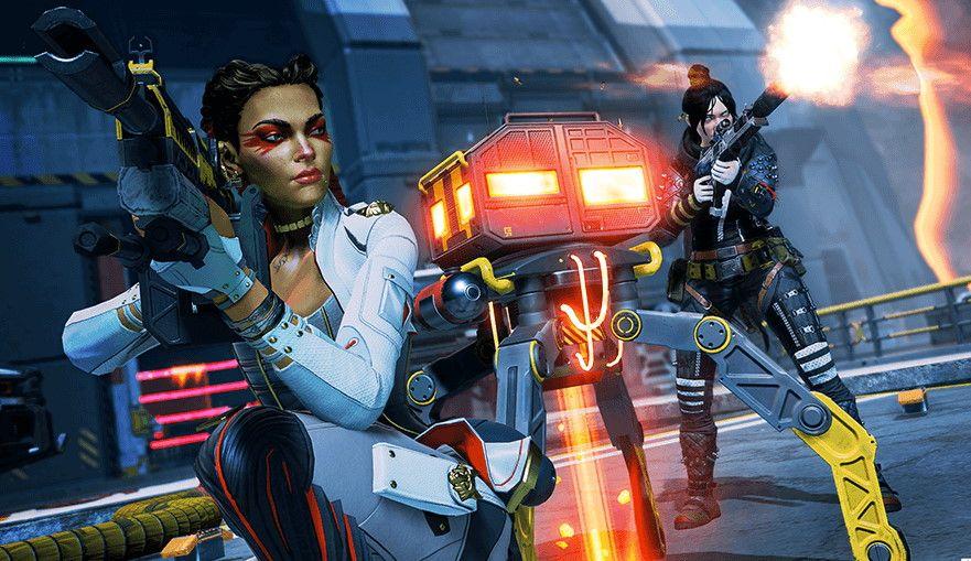 Les nouvelles quêtes d'Apex Legends comprendront des batailles PvE et une chasse aux artefacts perdus