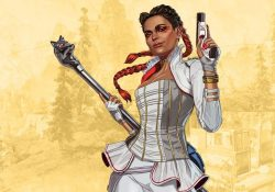 Le nouveau personnage d'Apex Legends est un voleur glamour obsédé par la vengeance