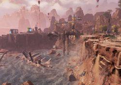 Les bunkers d'Apex Legends ouvriront bientôt, selon une fuite