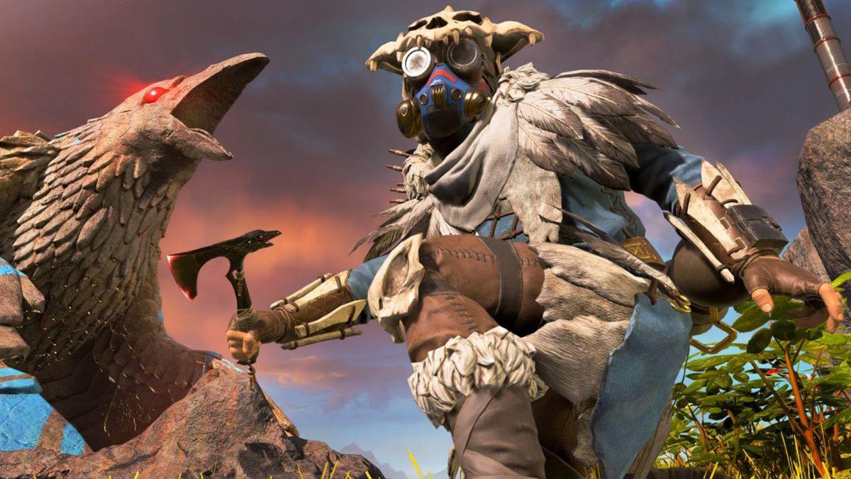 J'adore Apex Legends, mais sa passe de bataille commence à être fastidieuse