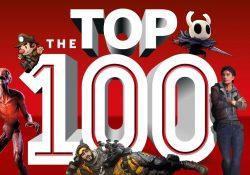 Le Top 100 des joueurs sur PC