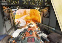 Les nouveaux véhicules d'Apex Legends peuvent être transformés en monstres gazeux et armés