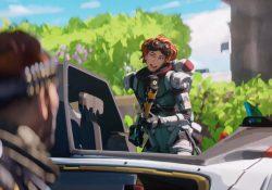 Apex Legends s'envole vers Olympus ensoleillé dans la bande-annonce de lancement de la saison 7
