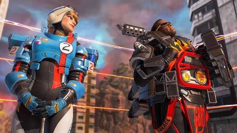 La version bêta du crossplay d'Apex Legends commence le 6 octobre