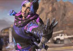 La mise à jour bêta crossplay d'Apex Legends Nerfs Wraith