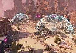 Le mode Flashpoint d'Apex Legends propose des matchs lents avec des cercles finaux chaotiques
