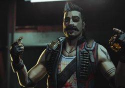 Le nouveau héros d'Apex Legends est Fuse, une tête brûlée australienne avec une moustache meurtrière