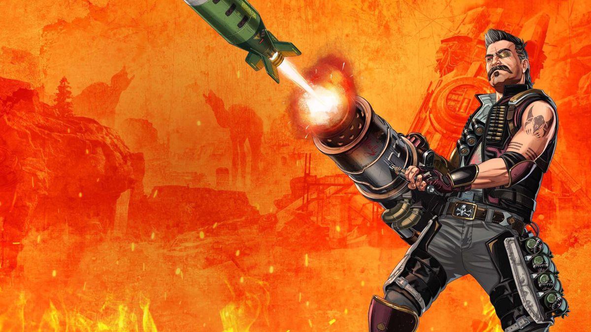 Apex Legends Saison 8: date de sortie, fusible, nouvelle arme et plus