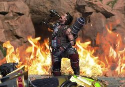 Apex Legends lance le chaos jusqu'à 11 dans sa bande-annonce de jeu de la saison 8
