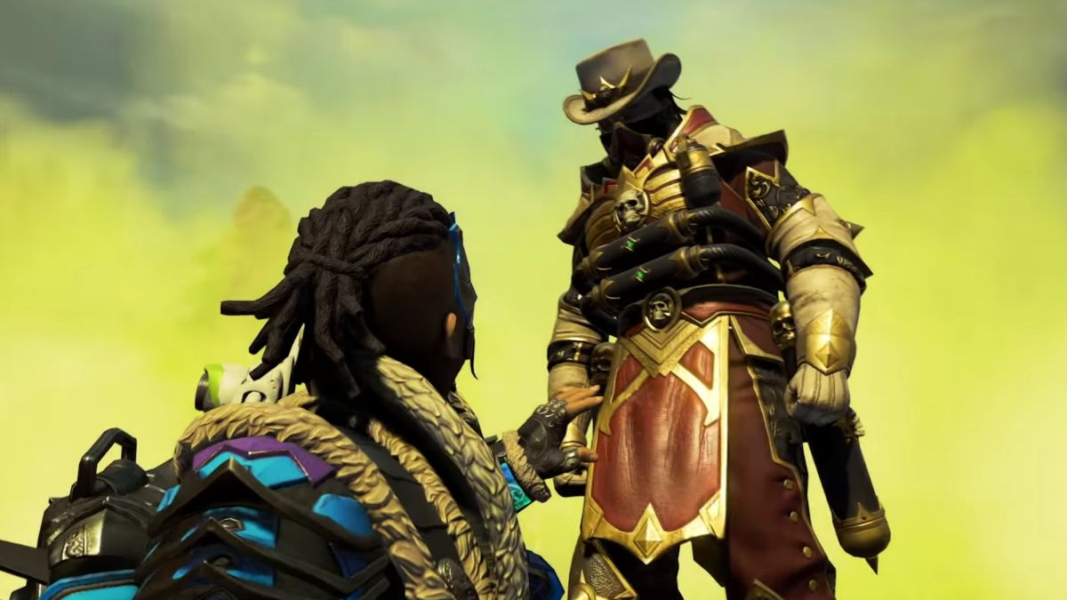 Apex Legends vous laissera bientôt faire la queue en solo, mais ne vous attendez pas à un combat équitable