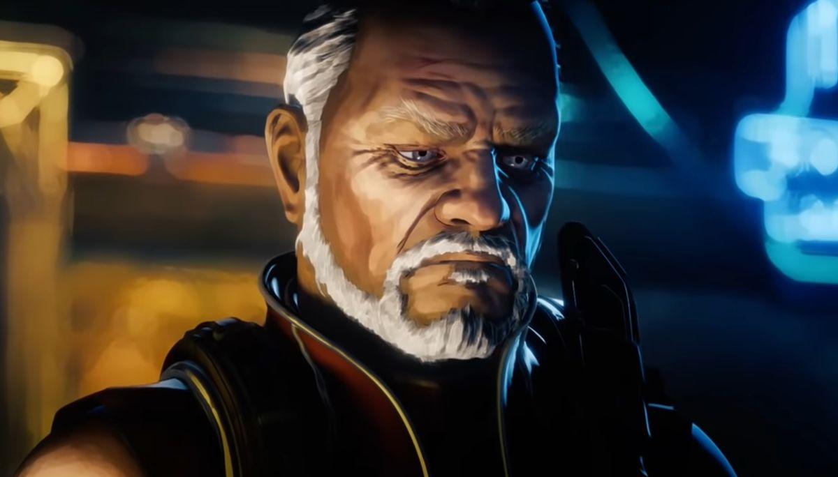 Apex Legends pourrait enfin obtenir des Titans, en quelque sorte