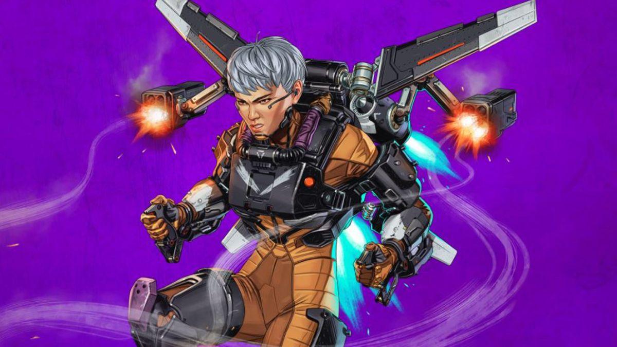 Apex Legends Saison 9: date de sortie, Valkyrie, nouvelle arme et plus