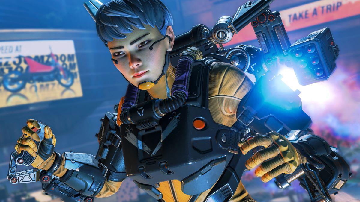 Les arènes 3v3 d'Apex Legends sont sa première étape au-delà de Battle Royale, et c'est déjà mon mode préféré