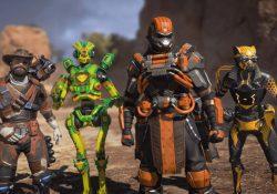 EA s'inspire de Valve et financera le prix du championnat Apex Legends