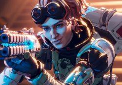 Apex Legends est les vacances parfaites d'un Call of Duty: Warzone obsolète