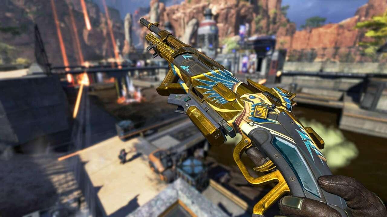 L'événement Apex Legends War Games démarre le 13 avril et ajoute 5 nouveaux modes