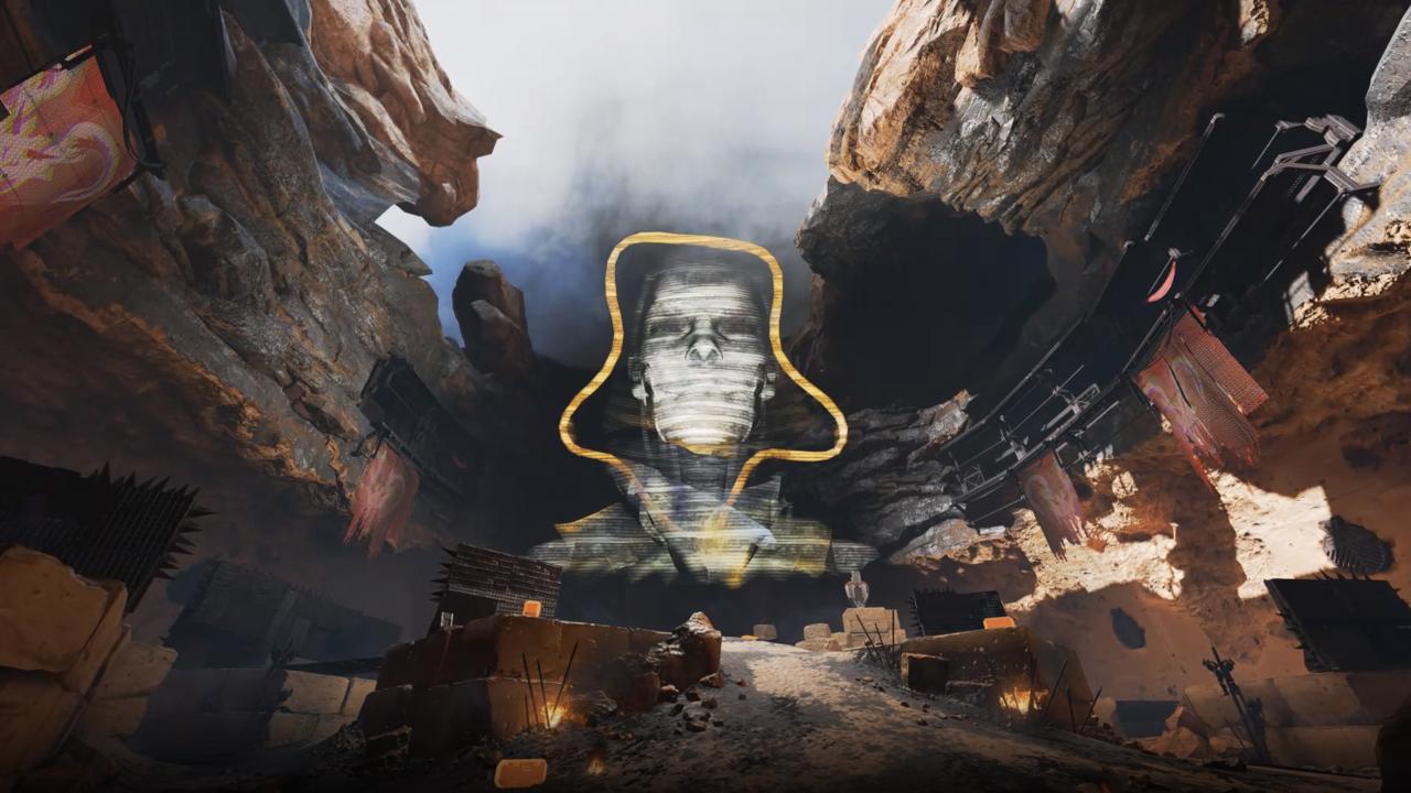 La bande-annonce de lancement d'Apex Legends Legacy sort demain et pourrait révéler un tout nouveau mode arène