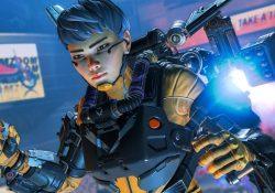 Le nouveau personnage d'Apex Legends Saison 9, Valkyrie, a beaucoup de capacités