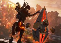 """Les joueurs classés d'Apex Legends """"enlèvent"""" leurs coéquipiers pour les tuer à la ferme"""