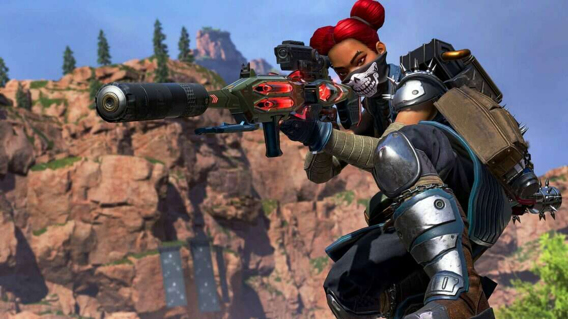Apex Legends Season 9 Patch Notes Released; Legacy Update Makes Much-Needed Change To Lifeline