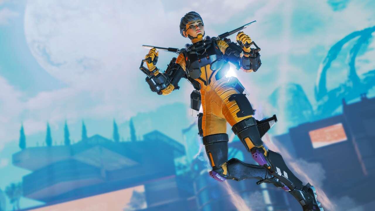 """La nouvelle mise à jour d'Apex Legends va Nerf Valkyrie, supprime son """"survol tactique"""""""