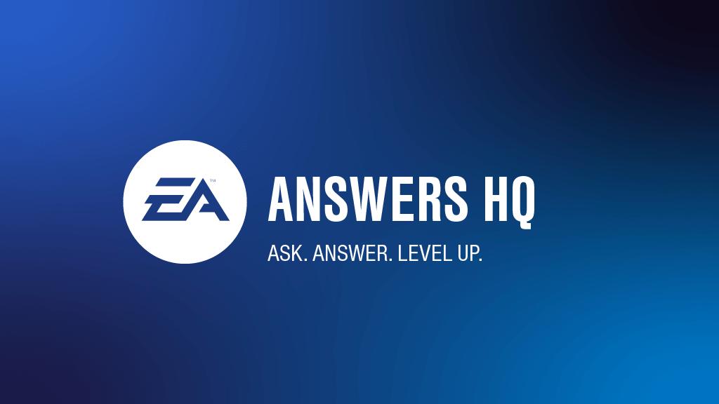 Apex Légendes    Forum    EA Answers HQ