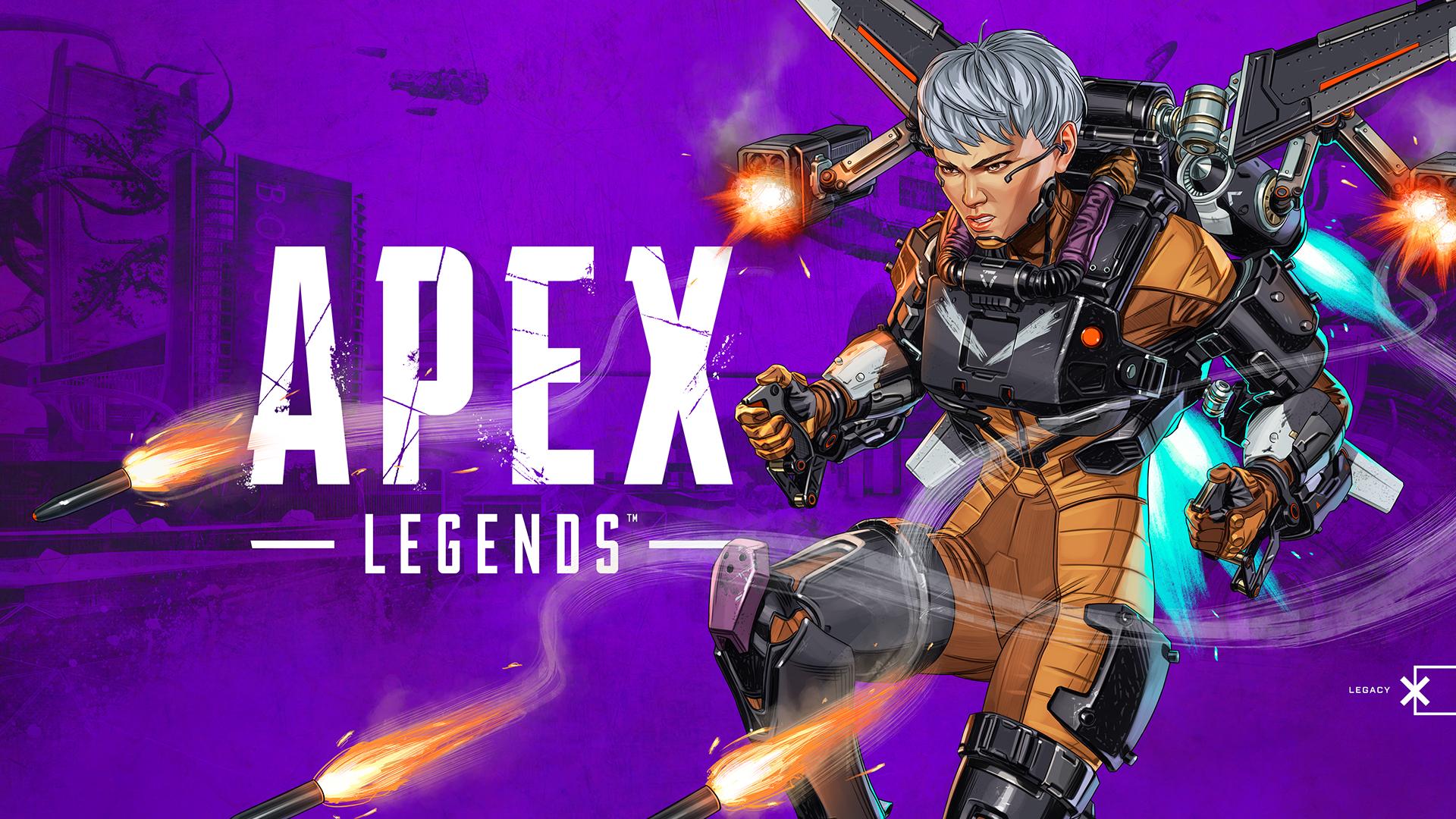 Apex Legends™ pour Nintendo Switch