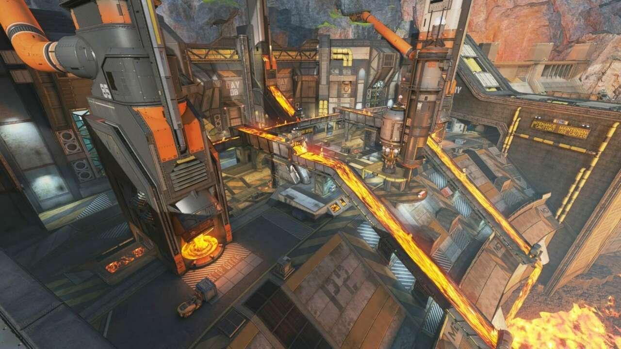 Apex Legends annonce un nouvel événement Thrillseekers
