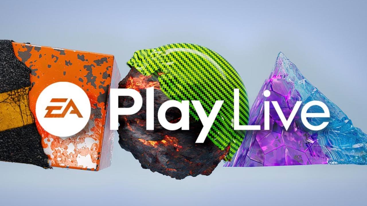 EA Play Live le 22 juillet: comment regarder et à quoi s'attendre du grand spectacle d'EA