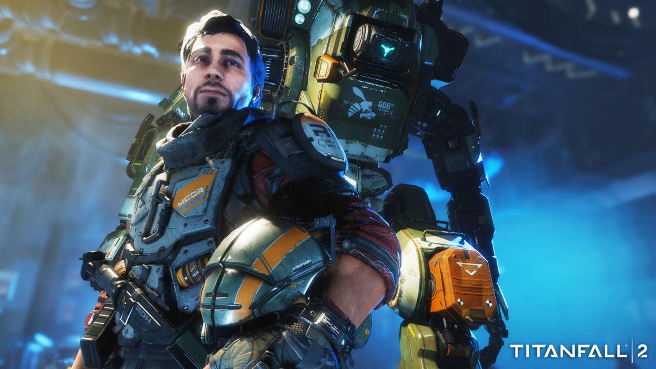 Apex Legends Hackers accusés d'un complot complexe pour faire revivre Titanfall Online
