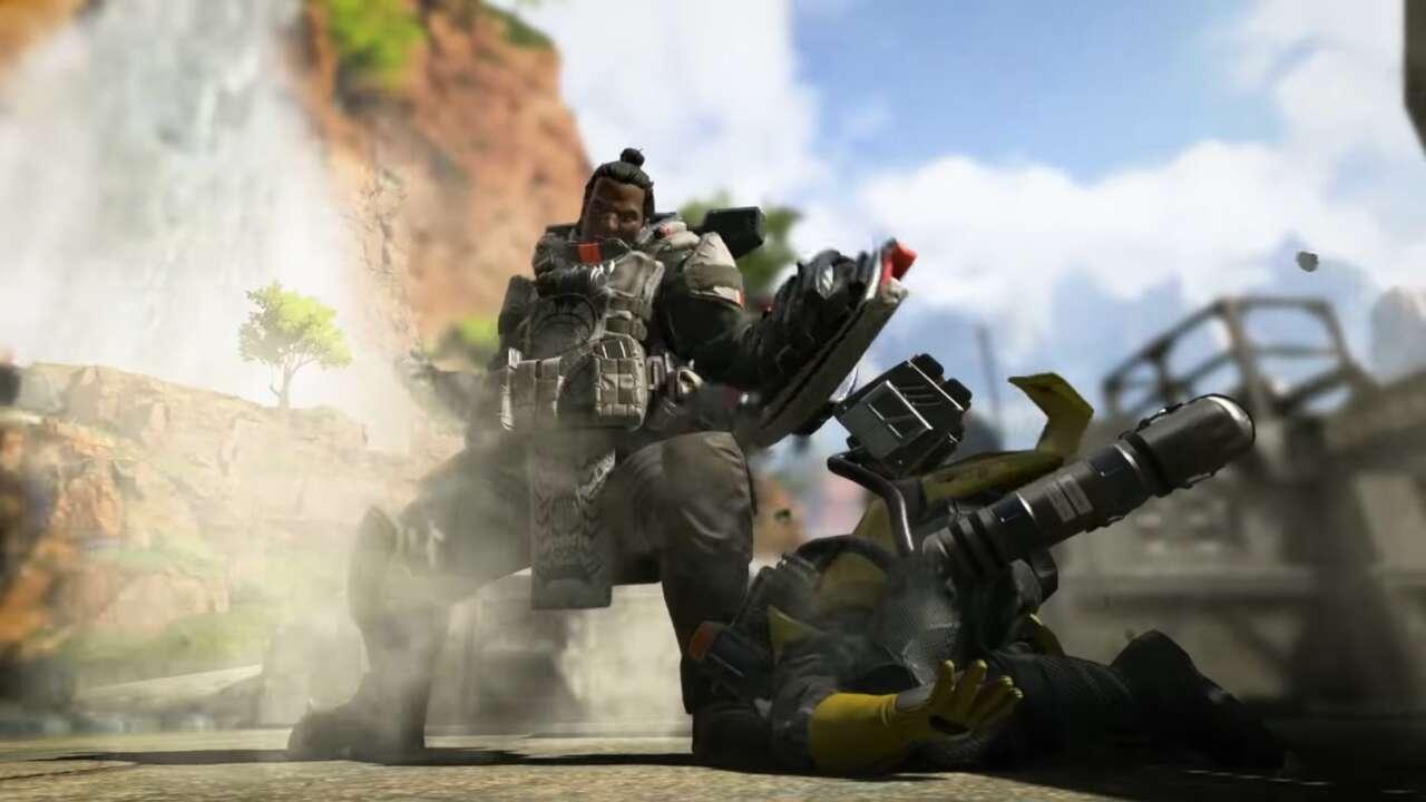 Apex Legends Emergence Battle Pass révélé dans une nouvelle bande-annonce