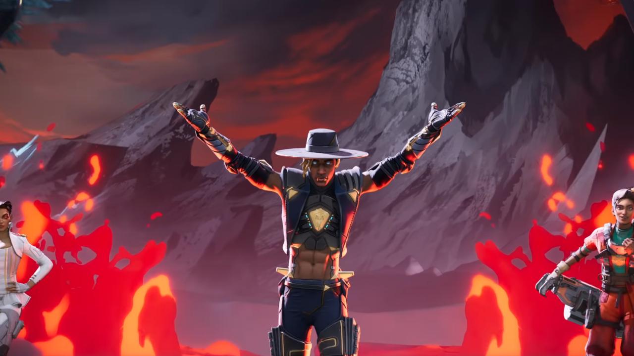 La mise à jour de la saison 10 d'Apex Legends est énorme – si vous jouez sur Xbox