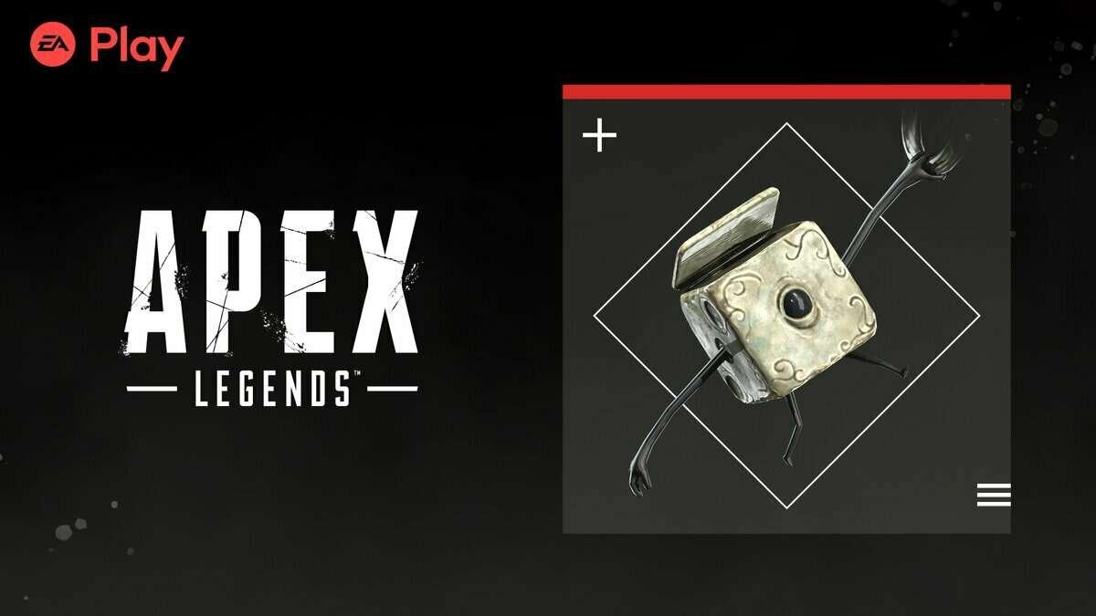 Les membres d'EA Play reçoivent un charme perdu au hasard dans Apex Legends ce mois-ci