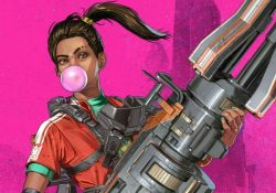 Apex Legends Patch Notes Buff Rampart, Leak A New Gun, And Explain Why Tap-Strafing Had To Go