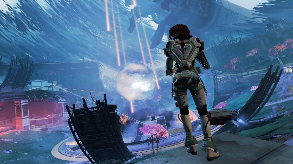 Rencontrez les moddeurs souterrains qui cassent, refont et préservent potentiellement Apex Legends